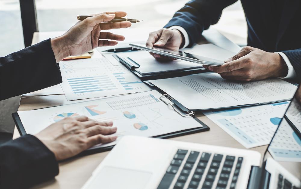Pihak yang Terkait dalam Studi Kelayakan Bisnis