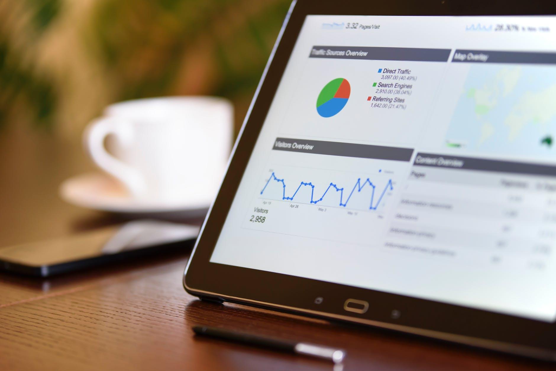 Langkah Mudah Dalam Membuat Laporan Keuangan