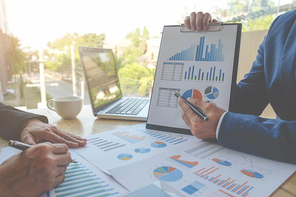 jasa analisis keuangan